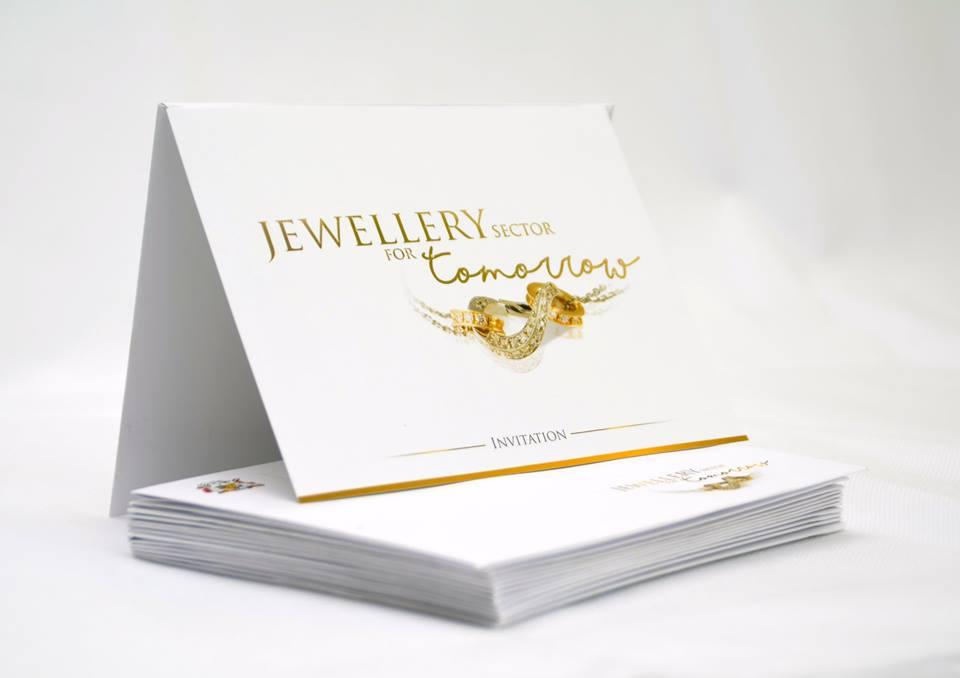 Jewellery invitation card enterprise mauritius stopboris Choice Image